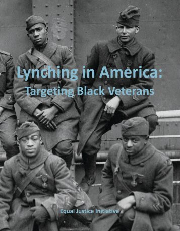 Lynching in America