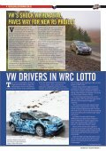 RallySport Magazine November 2016 - Page 7