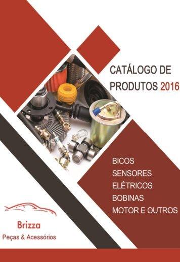 Catalogo Brizza 2016