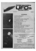 True-Flying Saucers  & UFO Quarterly  Fall 1976 - Page 5