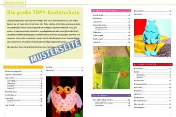 MUSTERSEITE - Topp