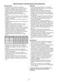 KitchenAid VR115A - Freezer - VR115A - Freezer FR (850703601000) Istruzioni per l'Uso - Page 2