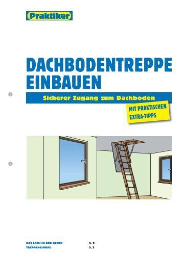 dachbodentreppen magazine. Black Bedroom Furniture Sets. Home Design Ideas
