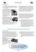 KitchenAid JT 366 BL - Microwave - JT 366 BL - Microwave NO (858736615490) Istruzioni per l'Uso - Page 2