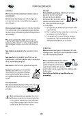 KitchenAid JT 366 BL - Microwave - JT 366 BL - Microwave NO (858736615490) Istruzioni per l'Uso - Page 4
