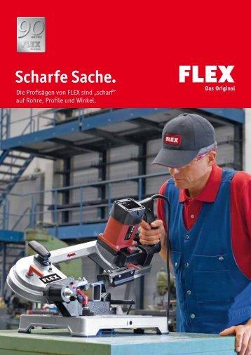 scharf - FLEX