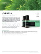 Améo olier med CERTI-5 ™ certifikat - Page 6