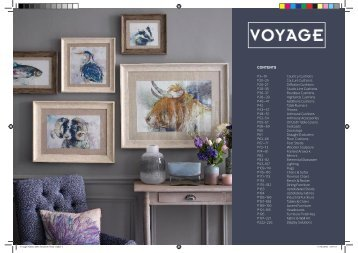 Voyage Maison 2016 Brochure small