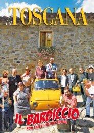 La Toscana Novembre