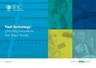 Flash Technology Unlocking Innovations that Shape Society