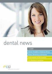 dental news - RCD AG