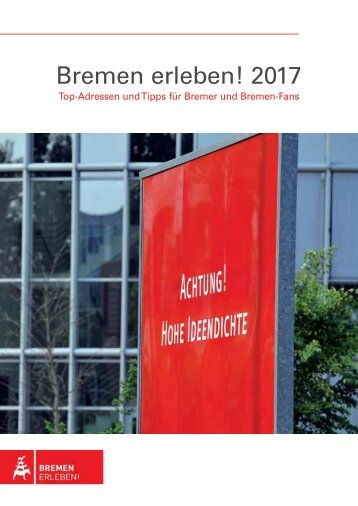 Bremen erleben 2017_Internet