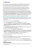 Anghenion Dysgu Ychwanegol (ADY) yng Nghymru - Page 6
