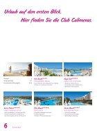 Club Calimera Katalog 2017 - Page 6