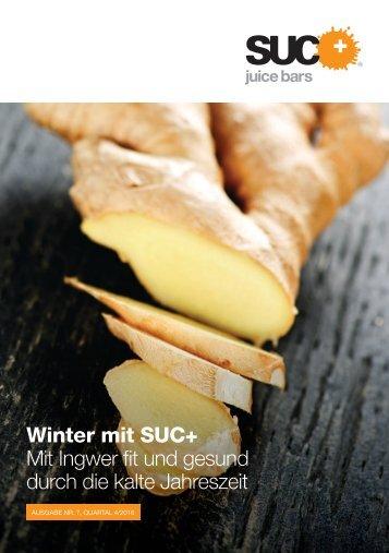 2016 Winter Seasonal Magazine