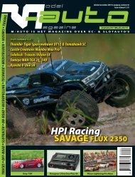 M-auto magazine | 40