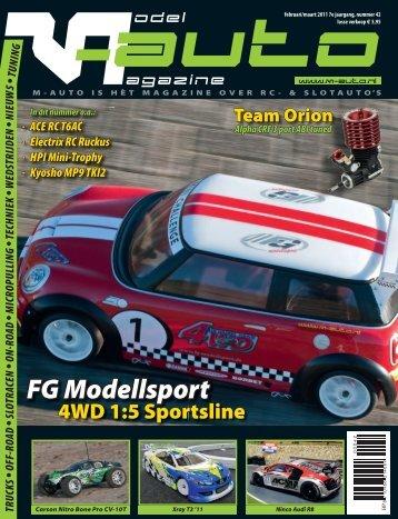 M-auto magazine | 42