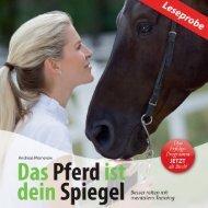 Leseprobe (PDF) - Reiten Mental