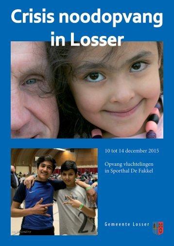 Vluchtelingen fotoboek 3