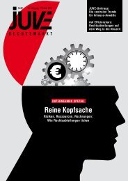 Reine Kopfsache - Said Business School