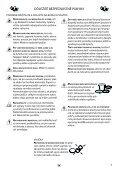 KitchenAid JT 366 WH - Microwave - JT 366 WH - Microwave SK (858736699290) Istruzioni per l'Uso - Page 3