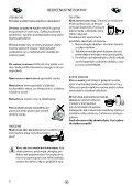 KitchenAid JT 366 WH - Microwave - JT 366 WH - Microwave SK (858736699290) Istruzioni per l'Uso - Page 4