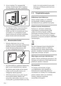 Philips TV LCD - Mode d'emploi - FIN - Page 7