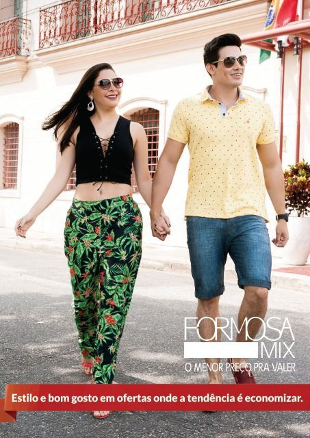 Formosa - Moda