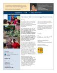 2015-2016 IMPACT REPORT - Page 2