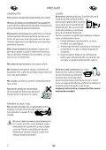 KitchenAid VT 265 WH - Microwave - VT 265 WH - Microwave RO (858726599290) Istruzioni per l'Uso - Page 4