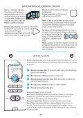 KitchenAid VT 265 WH - Microwave - VT 265 WH - Microwave RO (858726599290) Istruzioni per l'Uso - Page 7