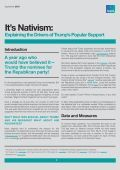 It's Nativism - Page 2