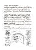 KitchenAid UGI 1041/A+ - Freezer - UGI 1041/A+ - Freezer NL (855395201300) Istruzioni per l'Uso - Page 2
