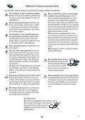 KitchenAid JT 366 BL - Microwave - JT 366 BL - Microwave FI (858736615490) Istruzioni per l'Uso - Page 3