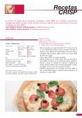 KitchenAid JT 368 WH - Microwave - JT 368 WH - Microwave ES (858736899290) Ricettario - Page 3