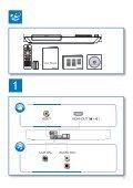 Philips 3000 series Lecteur Blu-ray / DVD - Mode d'emploi - HUN - Page 3