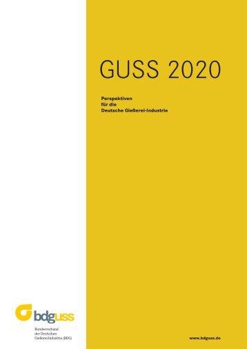 Literaturverzeichnis - Bundesverband der Deutschen Gießerei ...