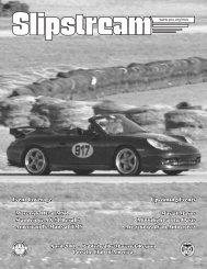 Slipstream - April 2001