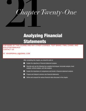 solution for ac 505 managerial accounting final exam Acct505 week 8 final exam 100% correct answers download here: http://  to  determine how wellsilver city performed in terms of cost control  the  accounting department provided the following detail regarding the.