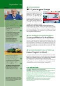 hochspannung - Die Landwirtschaftliche Sozialversicherung - Seite 2