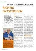 hochspannung - Die Landwirtschaftliche Sozialversicherung - Seite 4
