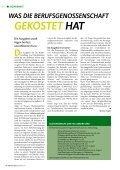 hochspannung - Die Landwirtschaftliche Sozialversicherung - Seite 6
