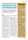 hochspannung - Die Landwirtschaftliche Sozialversicherung - Seite 7