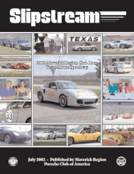 Slipstream - July 2002