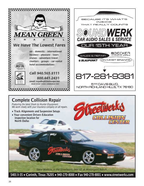 Slipstream - July 2002