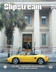 Slipstream - May 2002