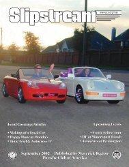 Slipstream - September 2002