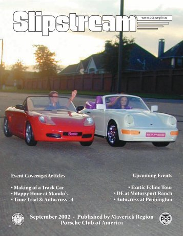 Slipstream - September 2002
