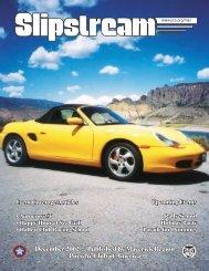 Slipstream - December 2002