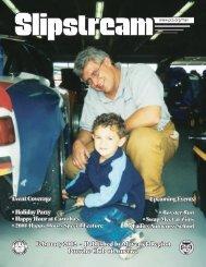 Slipstream - February 2002